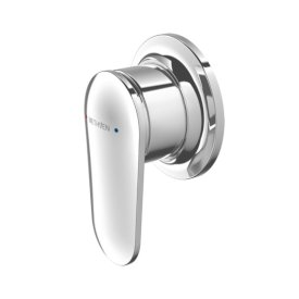 Aio Shower Mixer (Chrome)