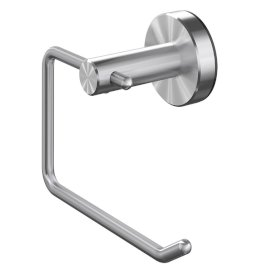 TUROA TOILET ROLL HOLDER STAINLESS STEEL