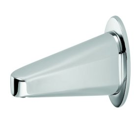 Kaha Wall Mounted Bath Spout