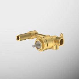 Caroma Universal Wall Basin / Bath Mixer Inwall Body
