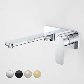 Luna Wall Basin/Bath Mixer 6 star