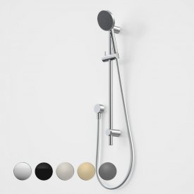 Urbane II Rail Shower