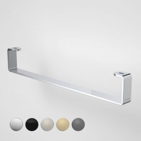 Urbane II Hand Wall Basin Integrated Rail