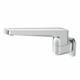Waipori Wall Mounted Swivel Bath Spout