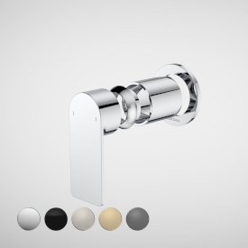 Urbane II Bath / Shower Trim Kit - Round Cover Plate