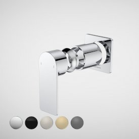 Urbane II Bath / Shower Trim Kit - Square Cover Plate