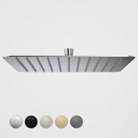 Urbane II 300mm Square Rain Shower