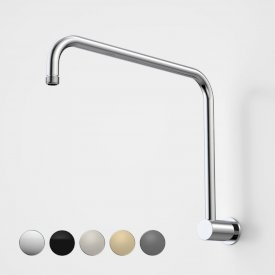 Urbane II 460mm Upswept Shower Arm