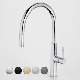 Liano II Pull Out Sink Mixer